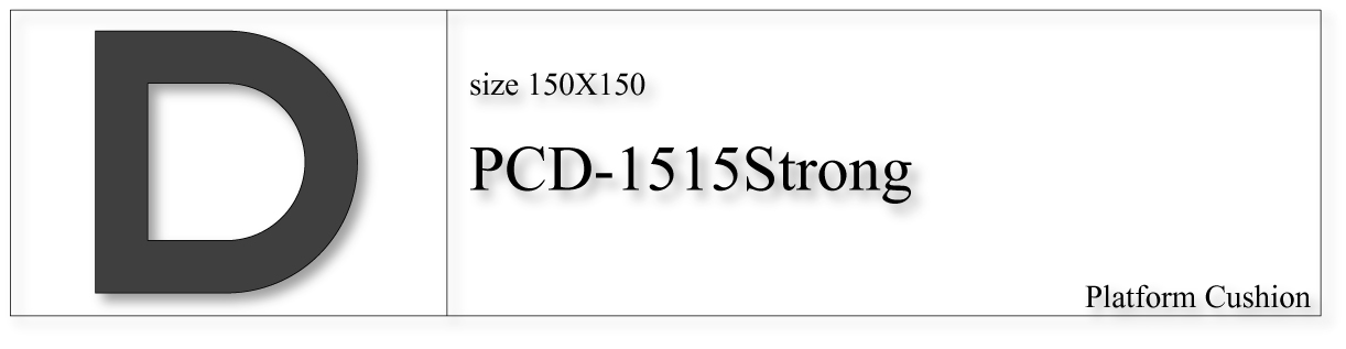 PCD-1515Strong